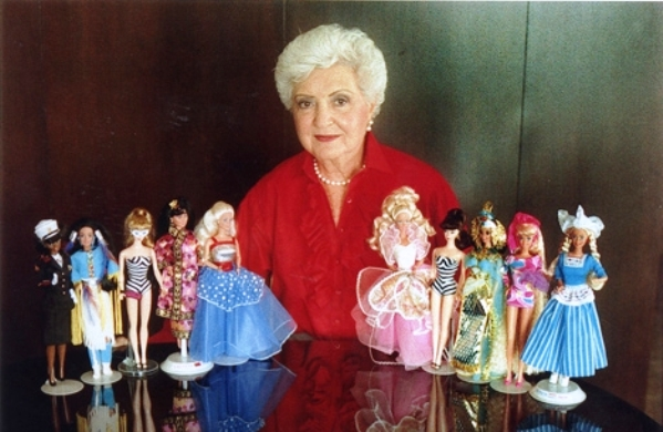 a look at the inspiration story of barbie Barbie is a fashion doll manufactured by the american toy company mattel, inc and launched in march 1959 american businesswoman ruth handler is credited with the creation of the doll using.
